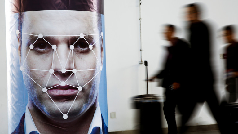 Say cheese! DHS proposes MANDATORY facial recognition checks for US citizens at airports