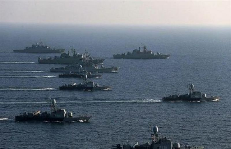 Iran, Russia, China set to hold joint naval drills aimed at safeguarding international trade security