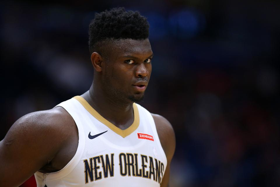 ZION WILLIAMSON CAN DUNK AGAIN! OFFICIALLY CLEARED TO PLAY!