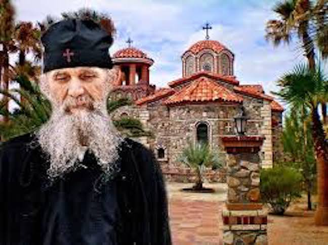 One of the biggest figures in modern Orthodoxy, Elder Efraim of Arizona, falls asleep in the Lord – He was 92