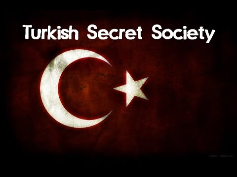 Bloodlines of Illuminati: Turkey's leading role in secret societies and mystery religions around the world!