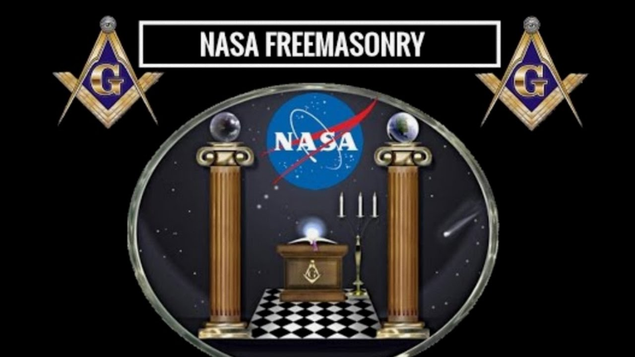 The foundation of NASA is Freemasonry & the Kabbalah which Pythagoras based the solar system on!