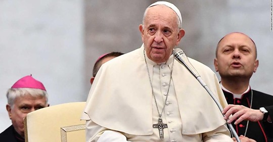 Pope lifts secrecy rules for sex abuse cases