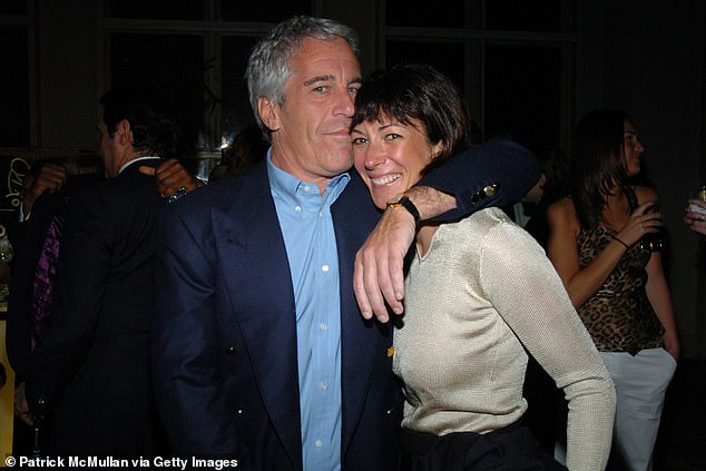 Jeffrey Epstein's socialite 'madam' Ghislaine Maxwell 'is being hidden from the FBI in a series of safe houses because of the information she has on powerful people'