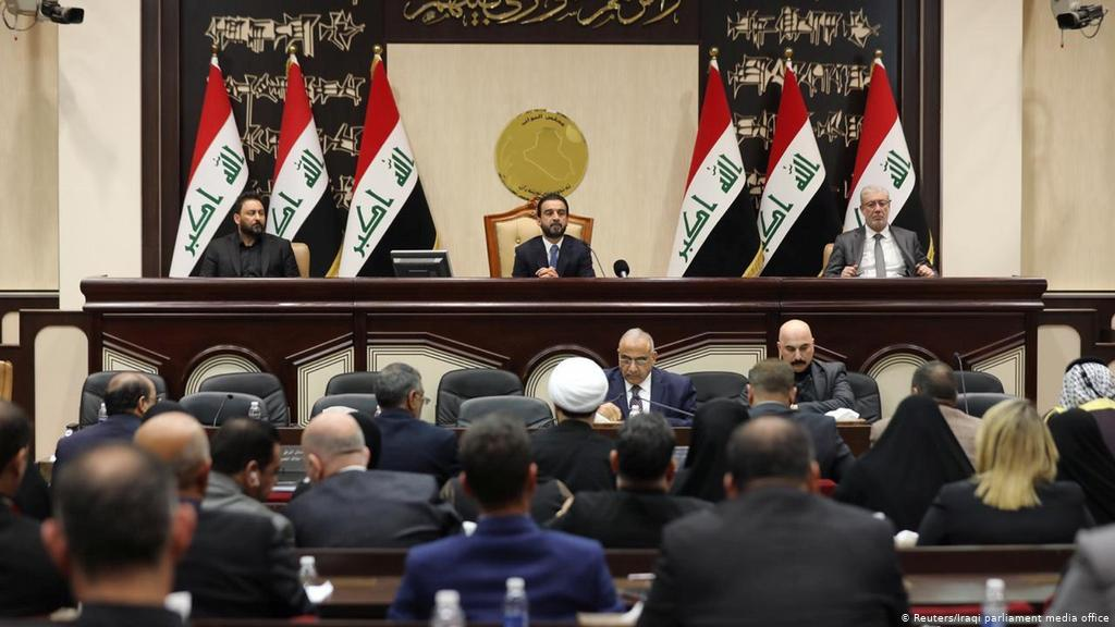 Iraqi Parliament Votes to Expel All American Troops and Submit UN Complaint Against US for Violation of Sovereignty