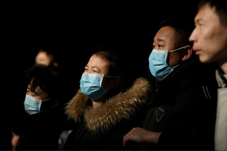 Coronavirus 'will infect 350,000 people in Wuhan ALONE': Scientists dramatically increase estimate as China locks down FOURTEEN cities and races to build 1,000-bed hospital in FIVE DAYS to deal with the crisis
