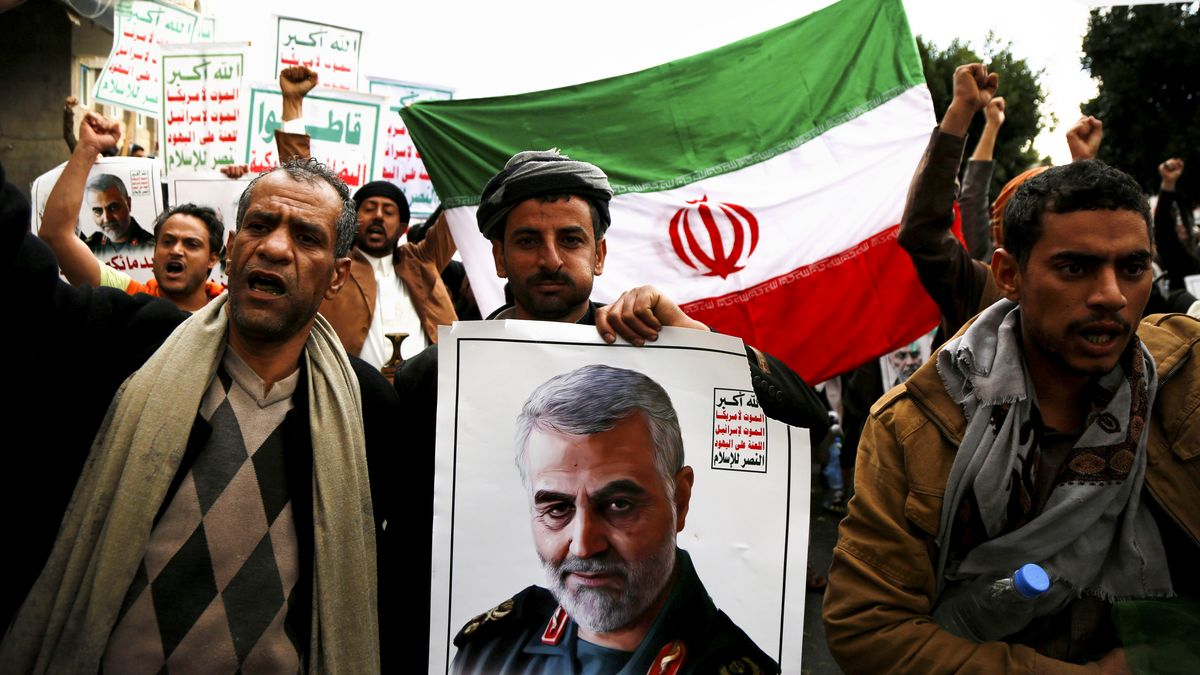 NBC News: Trump authorized Soleimani's killing 7 months ago, with conditions