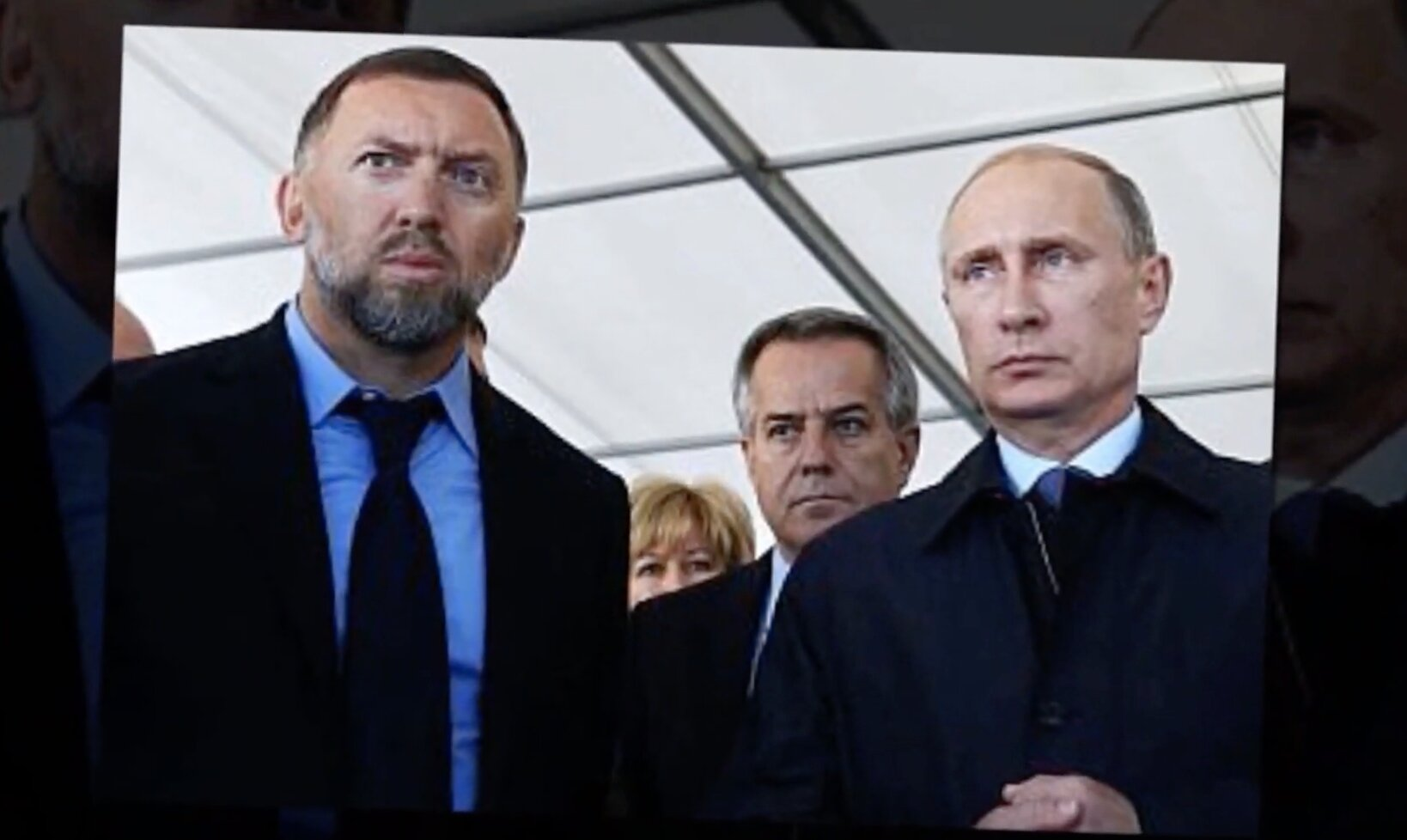 Tanker belonging to Putin friend Oleg Deripaska confiscated with 20-tons of cocaine at port of Philadelphia. Connection with…TRUMP!