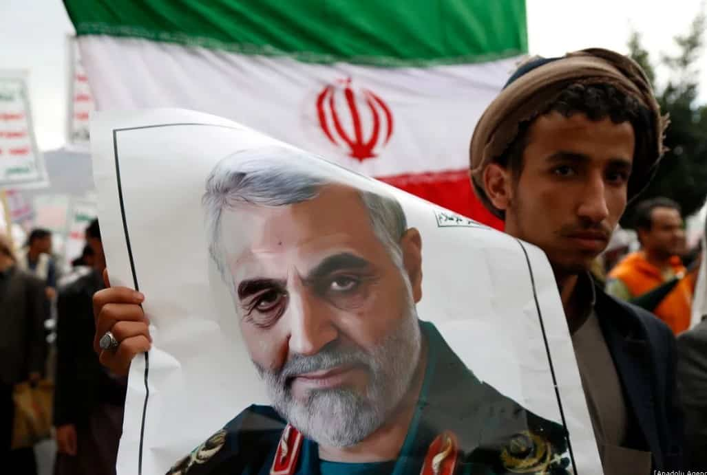 Middle East Monitor: CIA chief behind Soleimani assassination killed in downed plane in Afghanistan