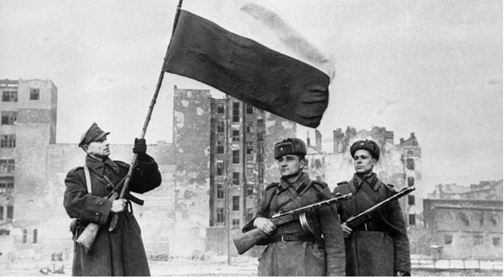 75 years later: Newly released wartime docs debunk myths about WW2's liberation of Warsaw