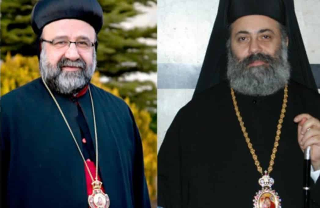 Pompeo's New War, Two Christian Archbishops Killed at White House Orders…in Syria