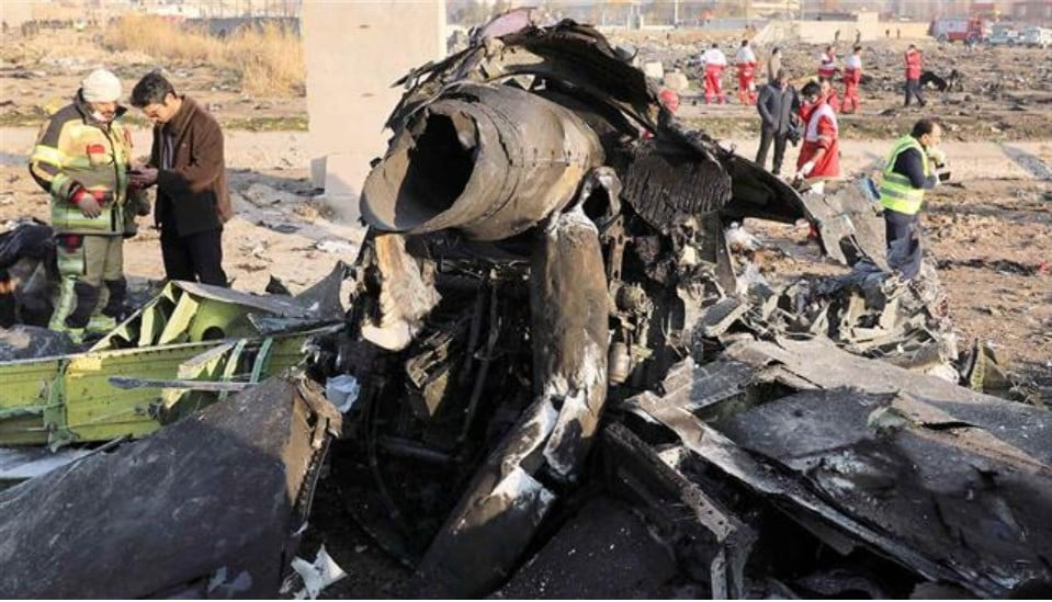 Iran Reconsidering Downing of Airliner, Evidence of Cyber Attack Surfaces