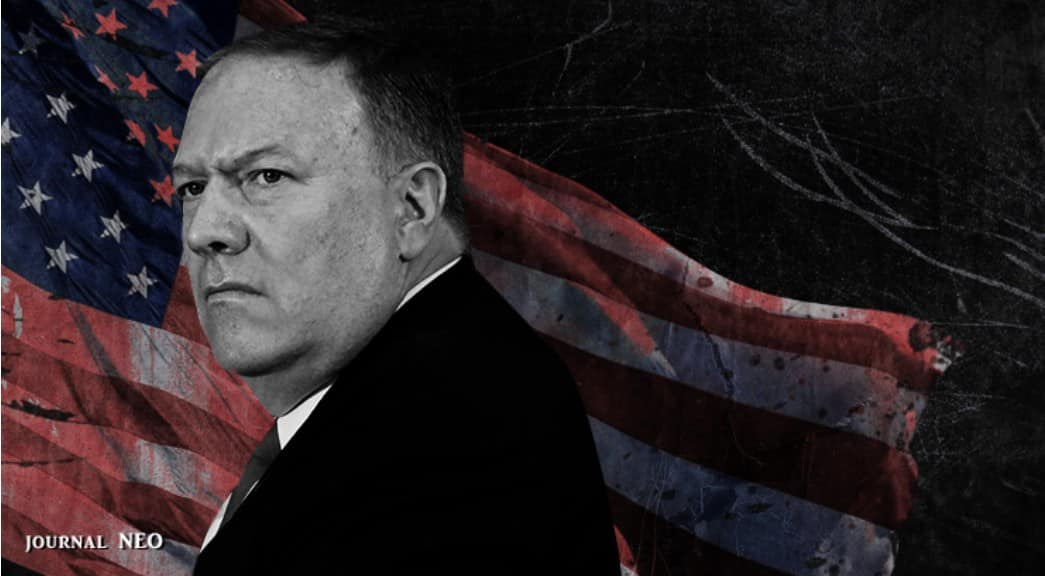 Viral NEO: Pompeo, New US Policy Authorizes Drone Strikes on Russian, Chinese Leaders