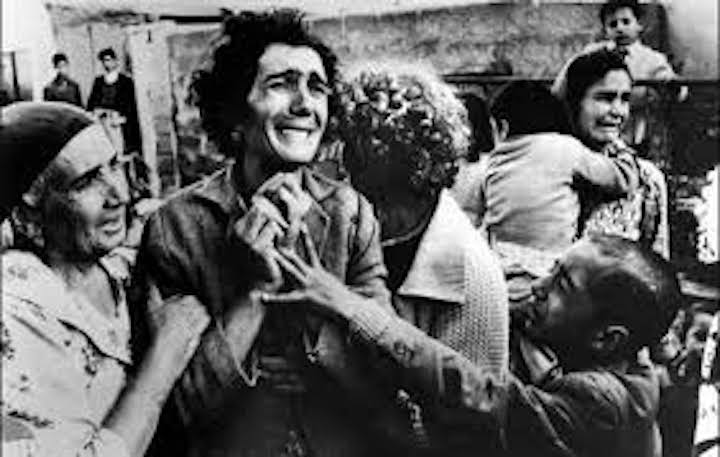 The horrific things the Turks did to the Cypriots in 1974