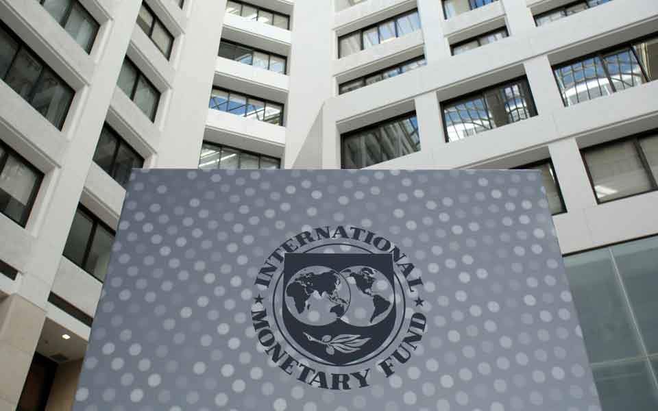 IMF backs Greece's primary surplus case