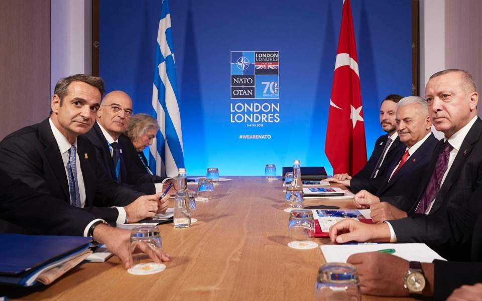 Greece and Turkey, from the EastMed to Libya: Unity, alliances, preparedness