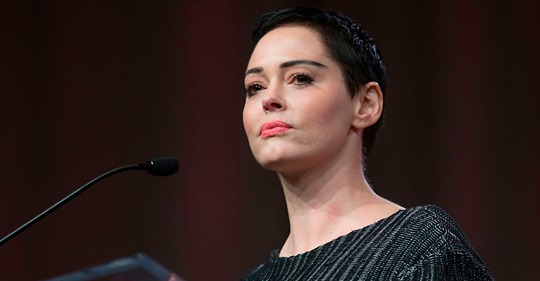 Rose McGowan, John Cusack bash killing of Iran's Soleimani, slam Trump