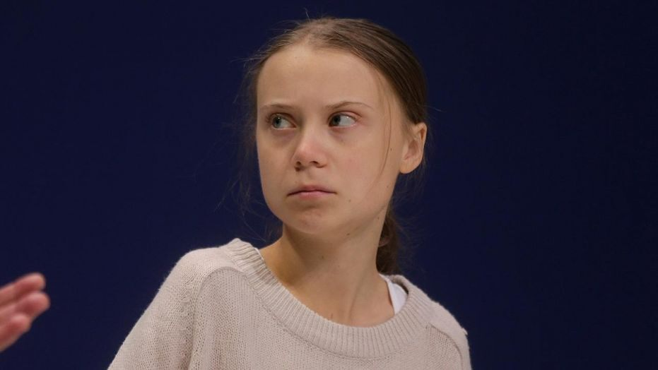 Greta Thunberg's mom describes teen activist's struggles with autism, eating disorder in new book