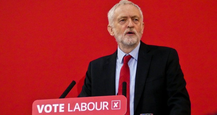 "We ""slaughtered"" Jeremy Corbyn, says Israel lobbyist"