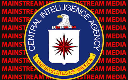 The CIA and the Media