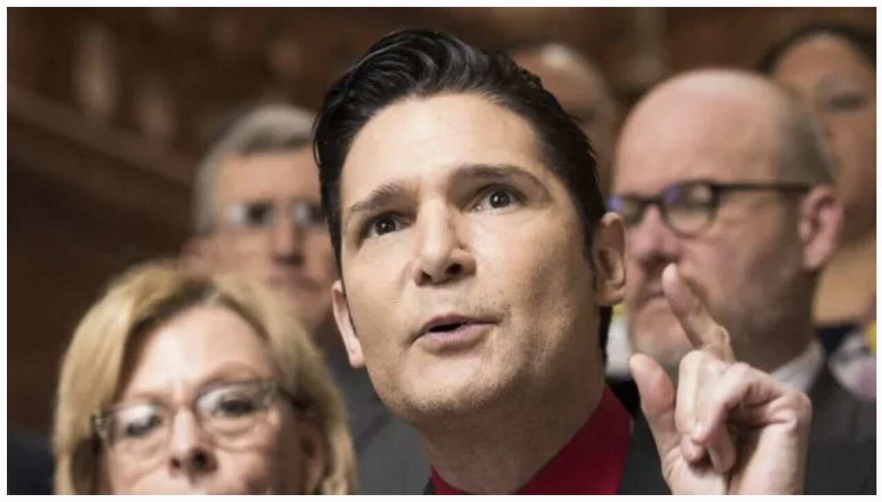 Corey Feldman's New Documentary That Exposes Hollywood 'Pedophile Ring' Will Air Only ONCE