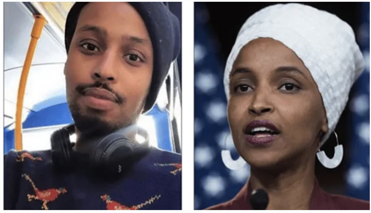 Somali Community Leader Drops Bomb on Ilhan Omar: It's True, She Married Her Brother