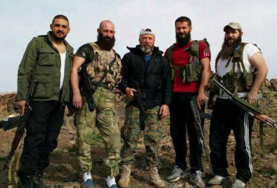 Captive Militants Reveal Turkey's Role in Creating al Nusra (al Qaeda affiliate)