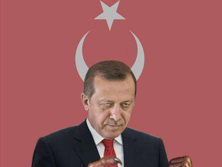 The Luciferian-Deep State roots of Erdogan's Holocaust in Idlib, What you will never be told