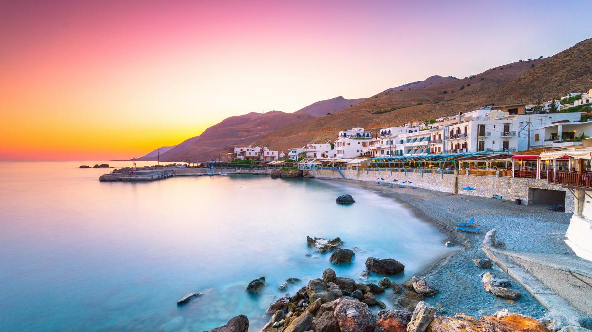Crete: the best places for expats to live on Greece's biggest Island