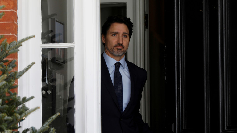 Canada is closed: PM Trudeau locks down country to foreign citizens except US nationals over coronavirus