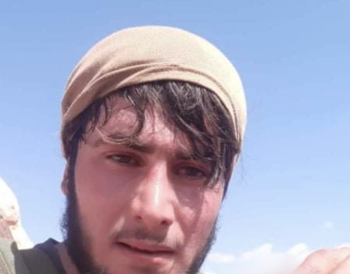 Turkish backed militants cut off the ear and nose of a Syrian pilot after his plane was shot down by Turkey