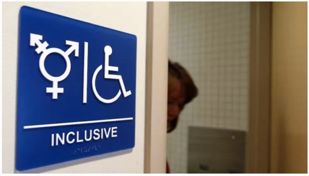 High School Ditches Transgender Bathroom Policy After Pedophile Assaults Child