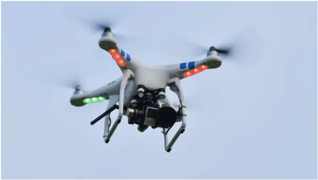 Police in California Plan To Use Chinese Drones To Enforce Quarantine Lockdown