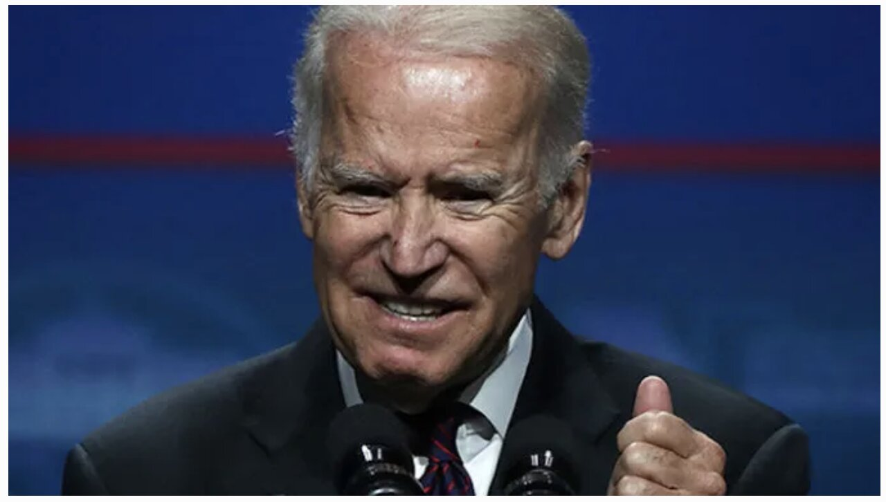 Joe Biden's Former Aide Breaks Silence With Graphic Allegations of Sexual Assault Against Him