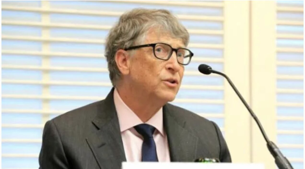 Revelation: Bill Gates & ID2020 | Microchips for a Cashless Society