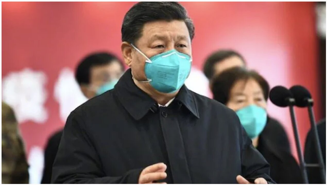 Xi Jinping: China to EXPAND Pharmaceutical Monopoly