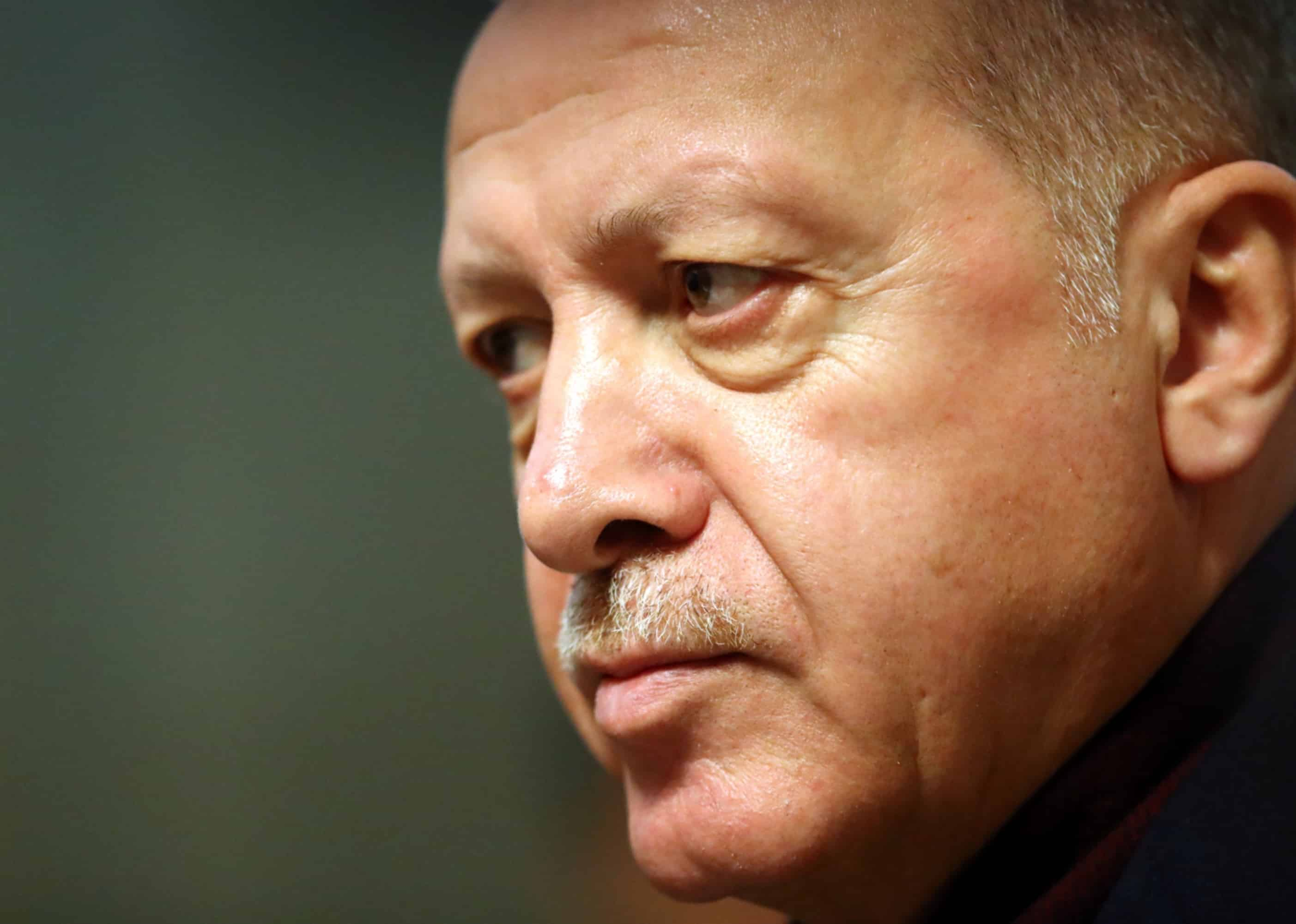 Try Erdogan at the International Criminal Court for Enabling ISIS