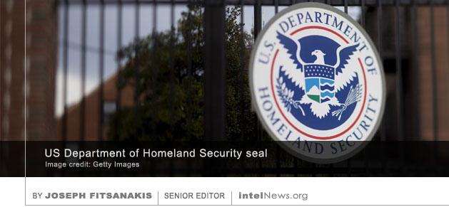 US Department of Homeland Security operations center relocates due toCOVID-19