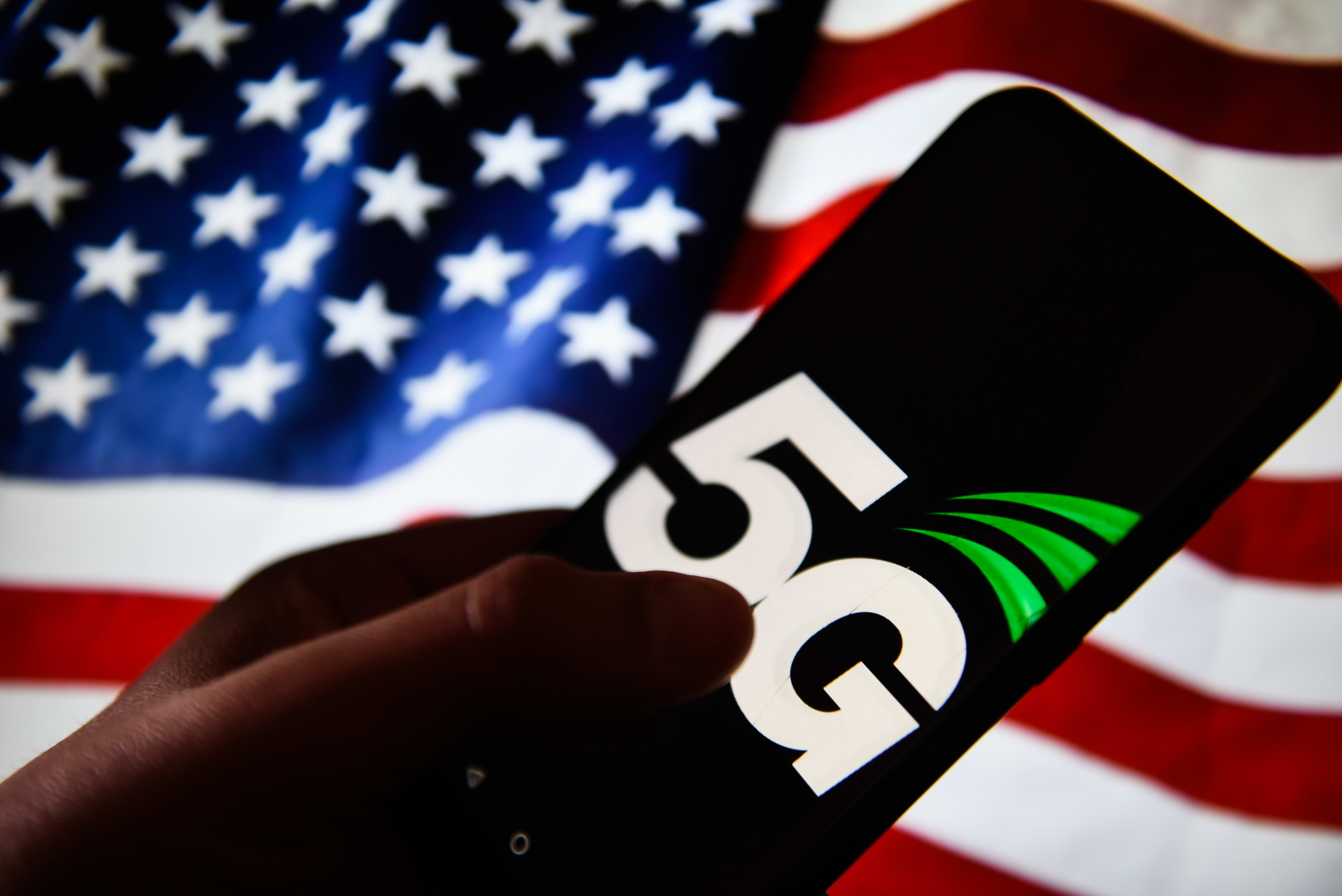 5G Bill Signed Into Law While Everyone Is Distracted By Coronavirus