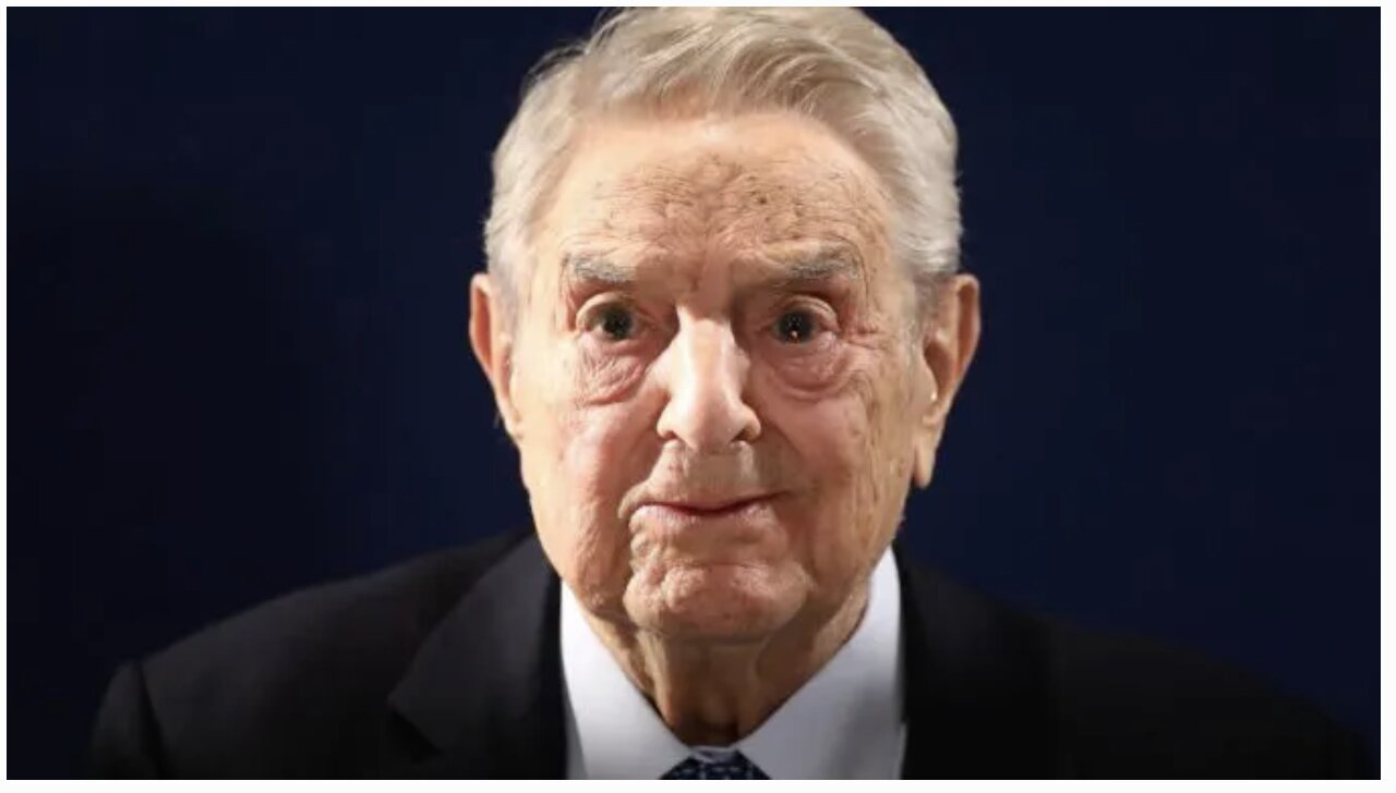 Soros-Funded Group Says Covid-19 Crisis Is Perfect Time To 'Abolish the Family'