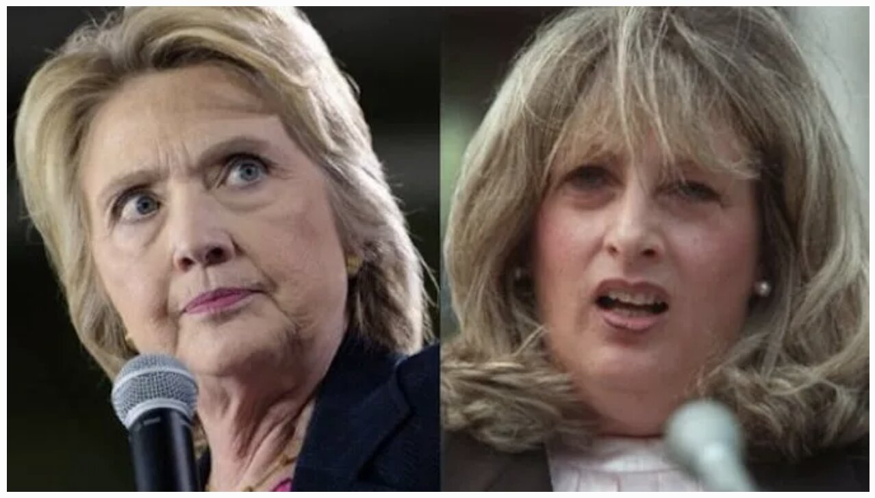 Clinton Whistleblower, Linda Tripp, Who Exposed Bill's Affair and Insulted Hillary, Dead At 70