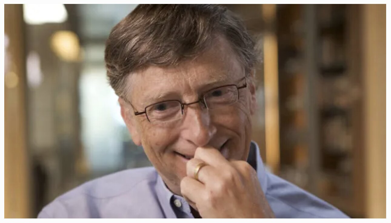 Bill Gates' Instagram Page Flooded With People Calling For His Arrest For 'Crimes Against Humanity'