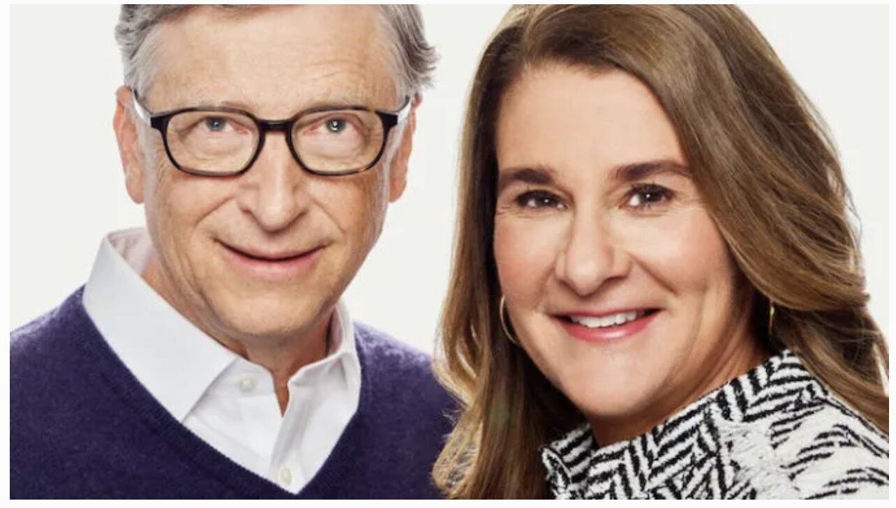 410,000 People Sign White House Petition To Investigate Bill Gates For Crimes Against Humanity