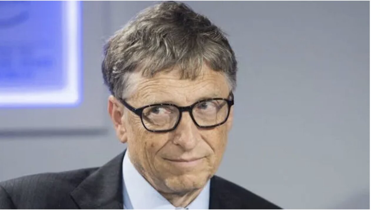 Bill Gates Calls Coronavirus 'Pandemic 1' in Memo, Tells People To Get Ready For 'Years of Pain'