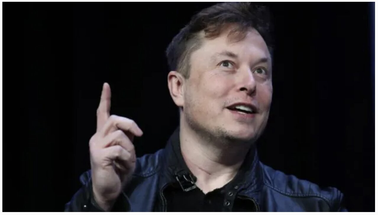 'FREE AMERICA NOW': Elon Musk Calls For An End To Coronavirus Lockdown
