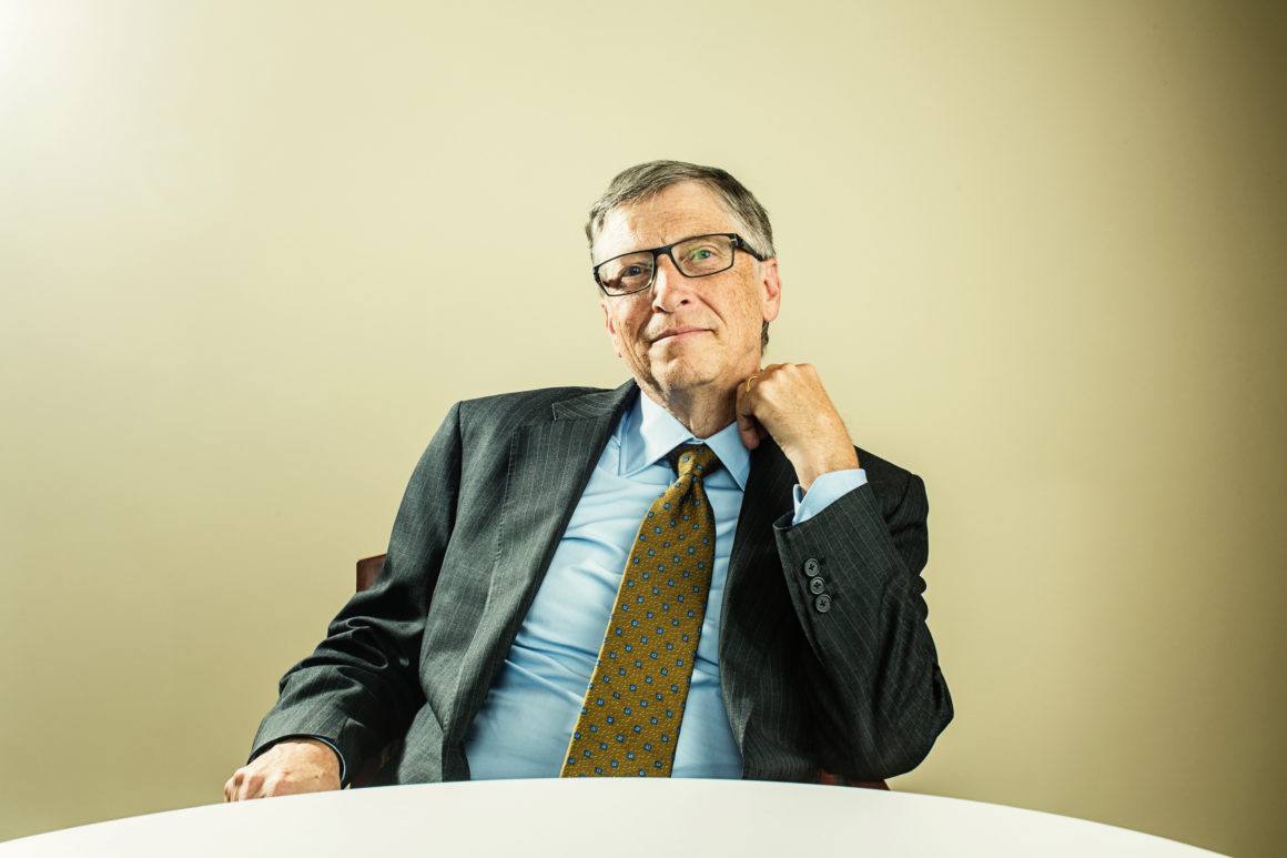 """Meet the world's most powerful """"doctor"""": Bill Gates. When Gates BOUGHT OFF the World Health Organization"""
