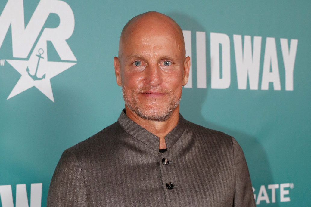 Woody Harrelson among stars sharing coronavirus conspiracy theories tied to 5G