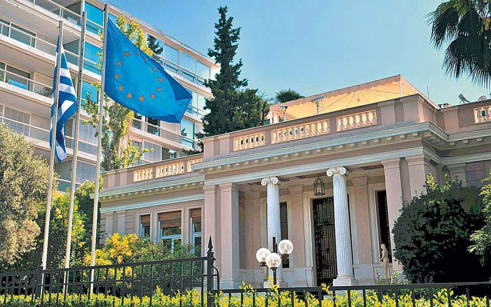 Greece welcomes EC package proposal