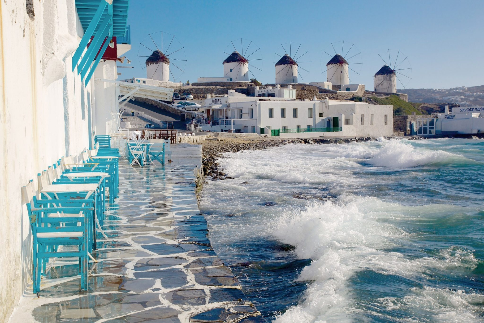Why your summer vacation to Greece looks promising