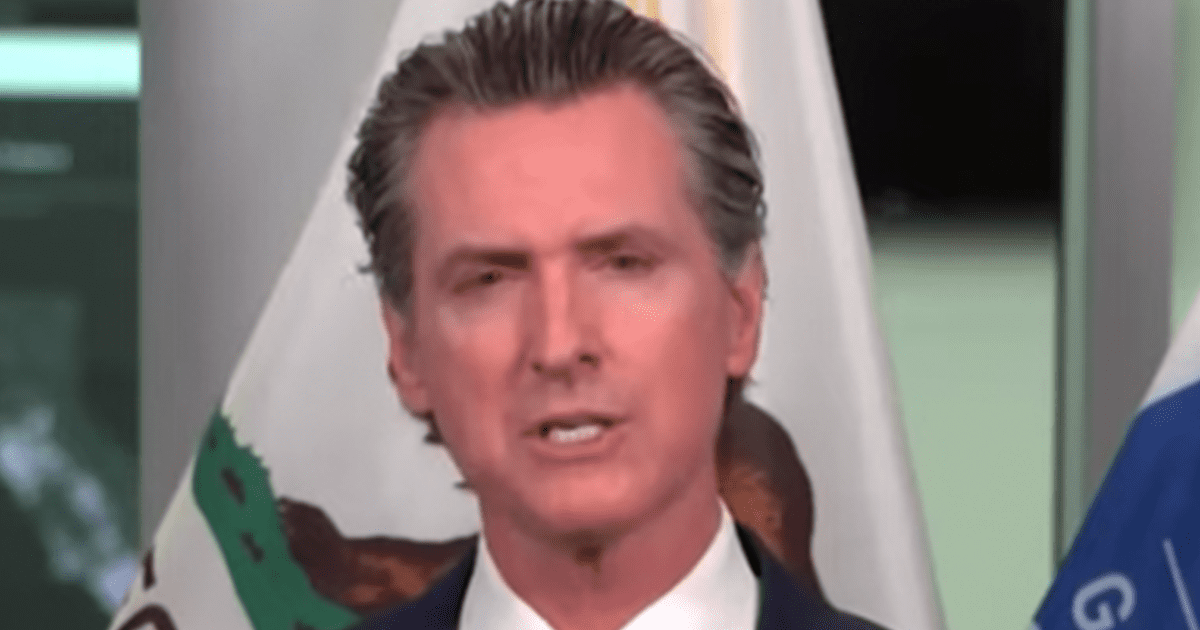 Newsom sued over plan to use millions in taxpayer funds for relief assistance to illegals